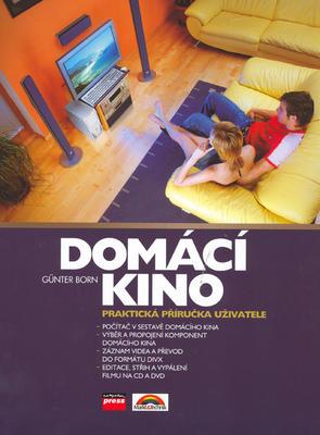 Obrázok Domácí kino