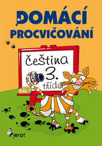 Obrázok Domácí procvičování čeština 3.třída