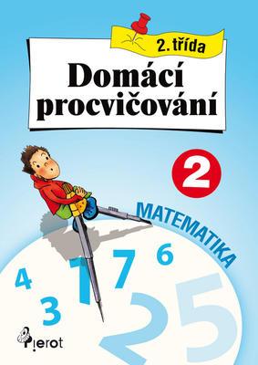 Obrázok Domácí procvičování matematika 2. třída