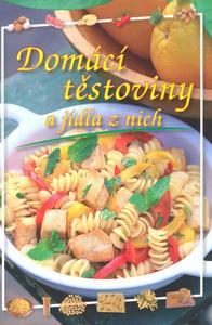 Obrázok Domácí těstoviny
