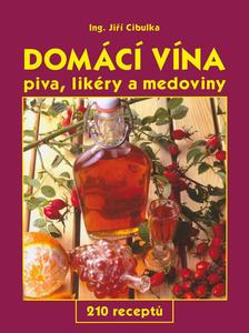 Obrázok Domácí vína, piva, likéry a medoviny