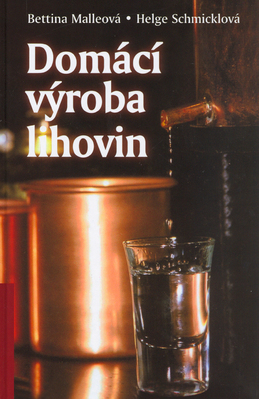 Obrázok Domácí výroba lihovin