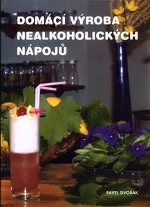 Obrázok Domácí výroba nealkoholických nápojů