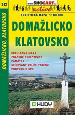 Obrázok Domažlicko, Klatovsko