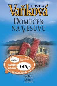 Obrázok Domeček na Vesuvu