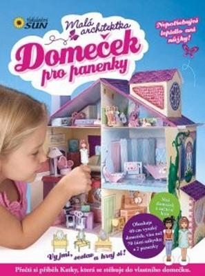 Obrázok Domeček pro panenky