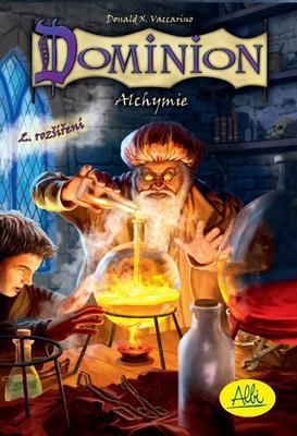Obrázok Dominion Alchymie
