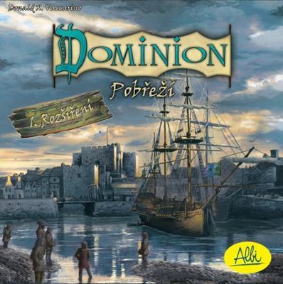Obrázok Dominion Pobřeží