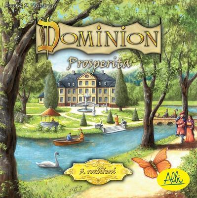 Obrázok Dominion Prosperita