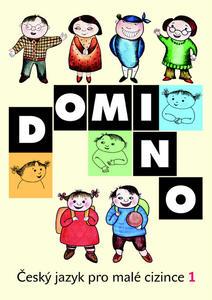 Obrázok Domino Český jazyk pro malé cizince 1