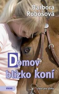 Obrázok Domov blízko koní