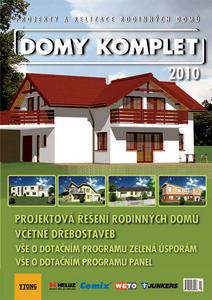 Obrázok Domy komplet 2010