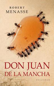 Obrázok Don Juan de la Mancha