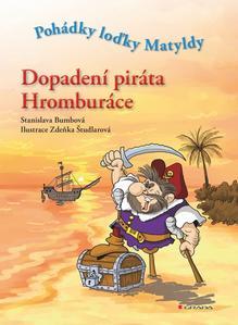 Obrázok Dopadení piráta Hromburáce