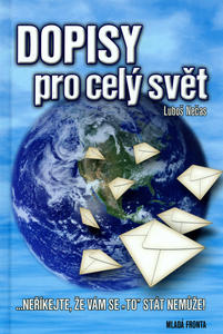 Obrázok Dopisy pro celý svět