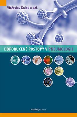 Obrázok Doporučené postupy v pneumologii