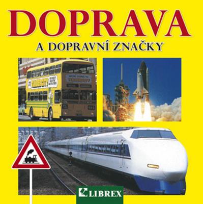 Obrázok Doprava a dopravní značky