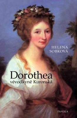 Obrázok Dorothea vévodkyně Kuronská