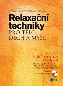 Obrázok Relaxační techniky pro tělo, dech a mysl