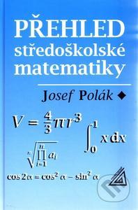 Obrázok Přehled středoškolské matematiky