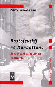 Obrázok Dostojevskij na Manhattane