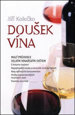 Obrázok Doušek vína