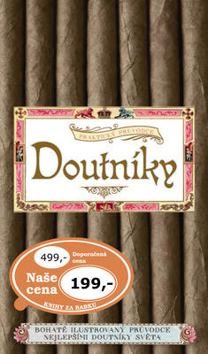 Obrázok Doutníky