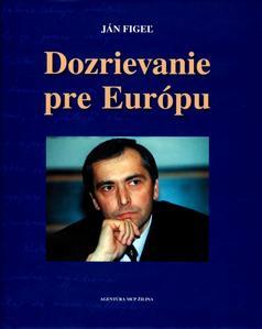Obrázok Dozrievanie pre Európu