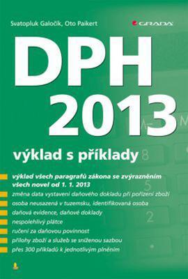 Obrázok DPH 2013