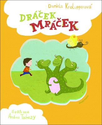 Obrázok Dráček Mráček