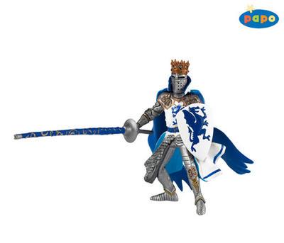 Obrázok Dračí král modrý