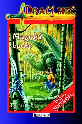 Obrázok Dračí meč Magická bouře