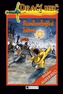 Obrázok Dračí meč Rozhodující bitva (10. díl)