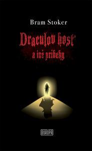 Obrázok Draculov hosť a iné príbehy