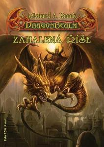 Obrázok DragonRealm 5 Zahalená říše