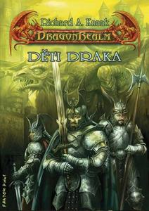 Obrázok DragonRealm 6 Děti draka