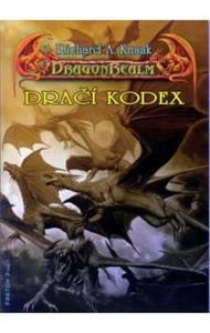 Obrázok DragonRealm 7 Dračí kodex