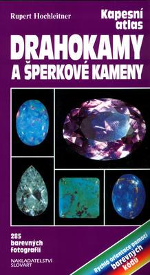 Obrázok Drahokamy a šperkové kameny