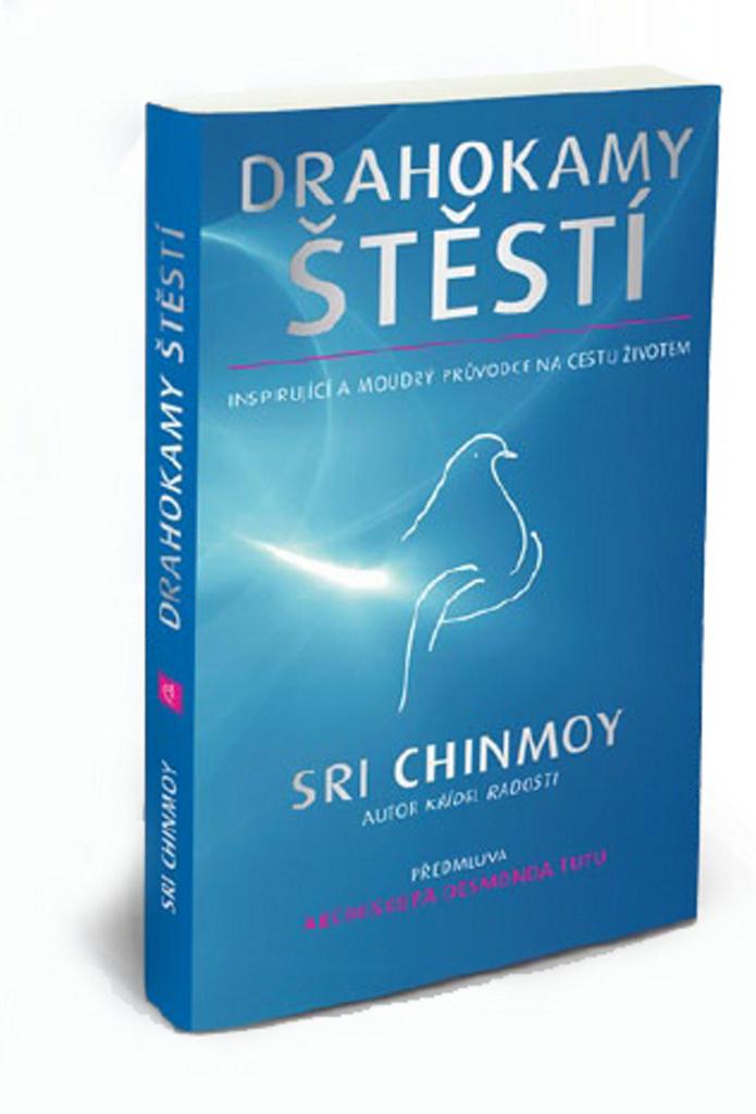 Drahokamy štěstí - Sri Chinmoy