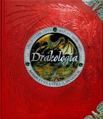 Obrázok Drakológia