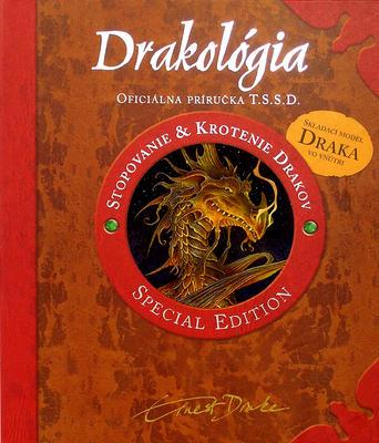 Obrázok Drakológia špeciál