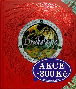 Obrázok Drakologie