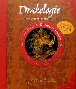 Obrázok Drakologie speciál