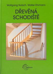 Obrázok Dřevěná schodiště