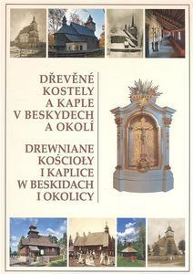 Obrázok Dřevěné kostely a kaple v Beskydech a okolí