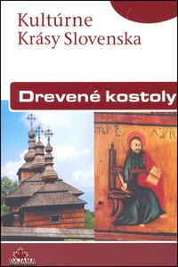 Obrázok Drevené kostoly