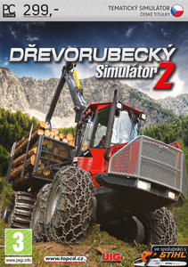 Obrázok Dřevorubecký simulátor 2