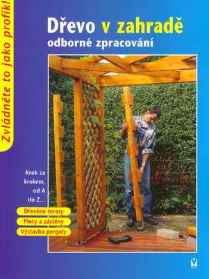 Obrázok Dřevo v zahradě odborné zpracování