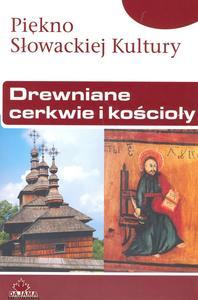 Obrázok Drewniane cerkwie i kościoły