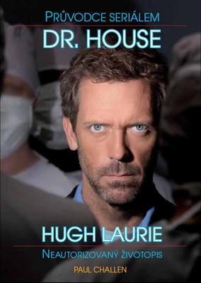 Obrázok Dr. House Průvodce seriálem